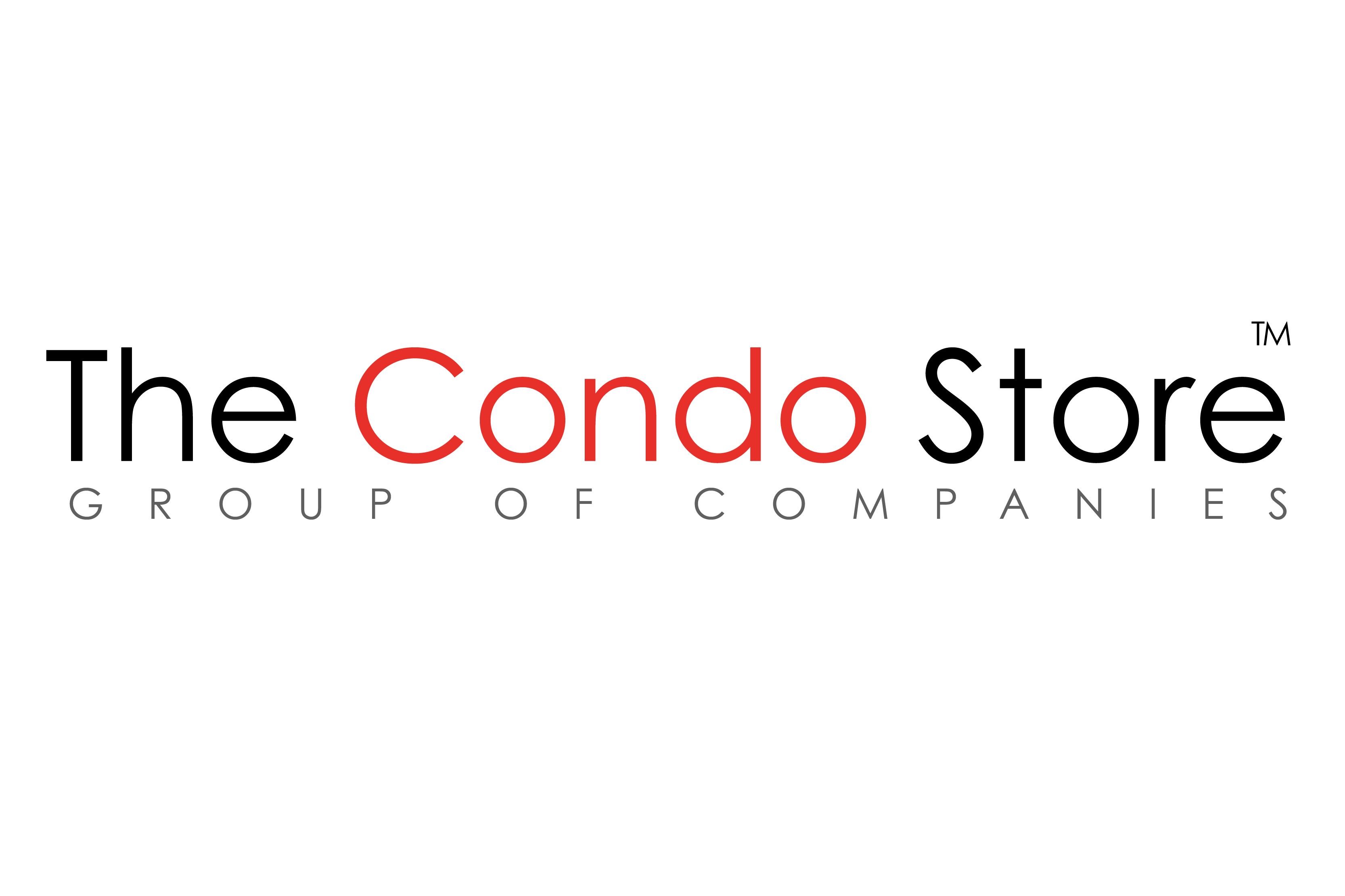 The Condo Store Realty Inc., Brokerage Logo